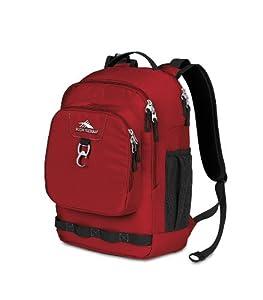 High Sierra Brewster Backpack by High Sierra