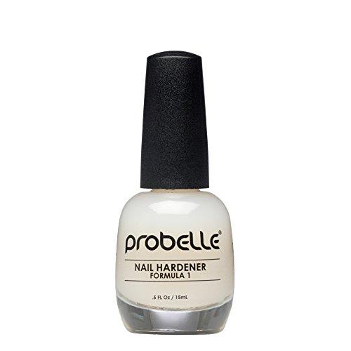 Pro Strong Nail Strengthener: Probelle Nail Hardener Formula 1
