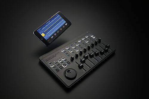 Korg nanoKONTROL Studio | USB Bluetooth Controller nano-KONTROL | NEU - 4