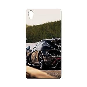 BLUEDIO Designer Printed Back case cover for Sony Xperia Z4 - G7025