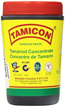 Tamicon Tamarind Paste 14 ounces