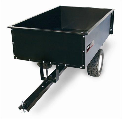 Ohio Steel Industries 3460HKD Pro 20 cu. ft. Steel Dump Cart44; 1500 lb. (Ohio Steel Dump Cart compare prices)