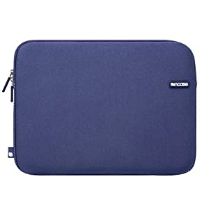 INCASE NEOPRENE SLEEVE FOR 15 INCH MACBOOK PRO (INSIGNIA BLUE) (CL60045)