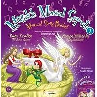 Müzikli Masal Sepeti 1 / Musical Story Basket 1