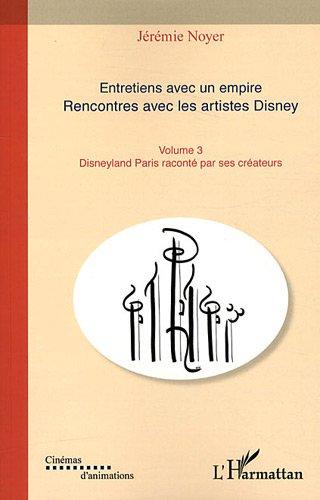 Mes rencontres avec les artistes Disney - Page 8 41gMJEc0imL._