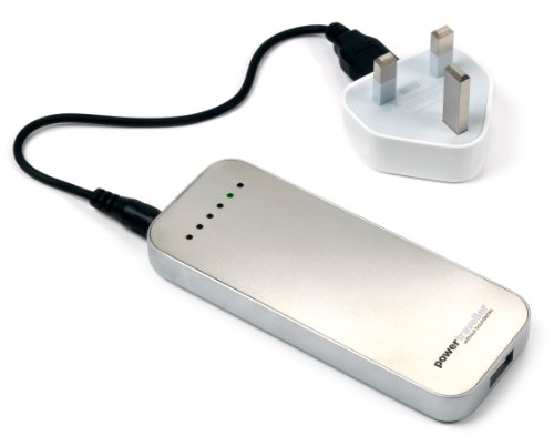 Powertraveller Powermonkey Discovery Portable Charger