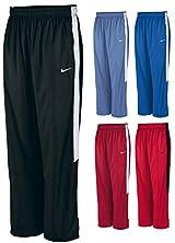 Nike 424119 Men's Backfield Woven Pant