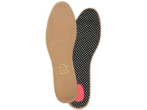 2-paires-de-cuir-komfortsohlen-3839-40-41-44-45-au-choix-pour-homme-et-femme-semelle-semelles-schuhe