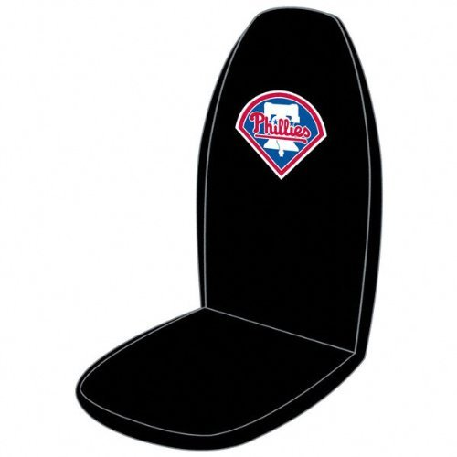 MLB Philadelphia Phillies Car Seat Cover at Amazon.com