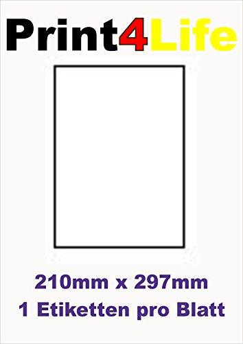 100-feuilles-a4-papier-adhesif-blanc-utilise-pour-toutes-les-imprimantes-jet-dencre