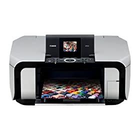 41gMMQUiazL. SL500 AA280  Canon PIXMA MP610 All in One Photo Inkjet Printer   $110 Shipped