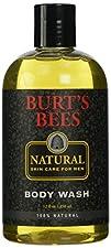 Burt's Bees Natural Skin Care Body Wa…