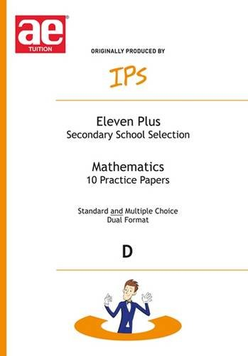 eleven-plus-mathematics-papers-10-mathematics-papers-dual-format