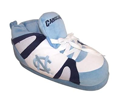 North Carolina UNISEX High-Top Slippers by Comfy Feet