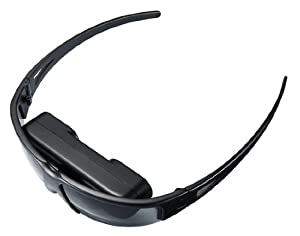 52 Inch Virtual Screen Video Glasses Eyewear Theatre for Iphone4 4s Pc Tv DVD Ps3