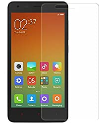 Ascari Ultra Thin 2.5D Screen Protector Premium Tempered Glass Mobile phone For Xiaomi Redmi 2