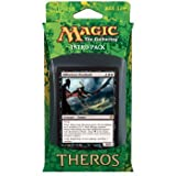 Theros Intro Pack Devotion to Darkness