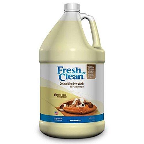 lambert-kay-fresh-n-clean-deshedding-pre-wash-151-concentrate-gallon-size-floral-scent-by-lambert-ka