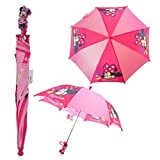 Disney Minnie Mouse Girl's Umbrella