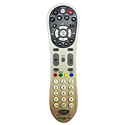 Compatible Sansui In-Built Set-Top Box 3d Tv Remote (SP)