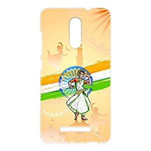 a AND b Designer Printed Mobile Back Cover / Back Case For Xiaomi Redmi Note 3 (RMI_N3_3D_160)