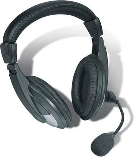 Speedlink SL-8736 Thebe² Headset & Microphone