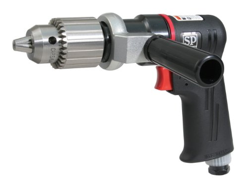Big Save! SP Air Corporation SP-7527 1/2-Inch Composite Air Drill