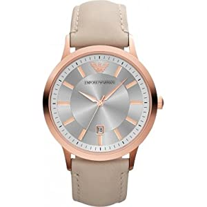 Emporio Armani AR2466 Ladies Classic RENATO Watch