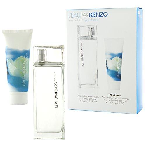 Kenzo L'Eau Par Kenzo pour Femme EDT 100 ml + 75 ml BL (woman)