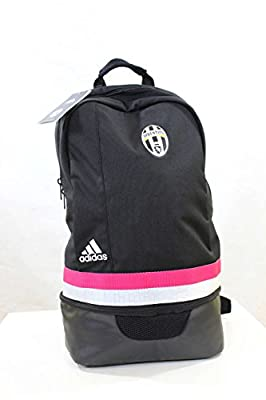 Juventus Adidas Backpack Bag Backpack Black 2015 A99155