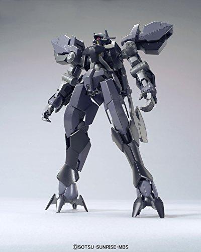 HG機動戦士ガンダム 鉄血のオルフェンズ グレイズアイン 1/144スケール 色分け済みプラモデル