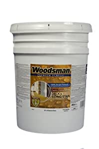General Paint Amp Manufacturing Stl N Woodsman 100 Percent