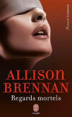 BRENNAN Allison - EVIL - Tome 2 : Regards Mortels 41gMpYE1lJL._