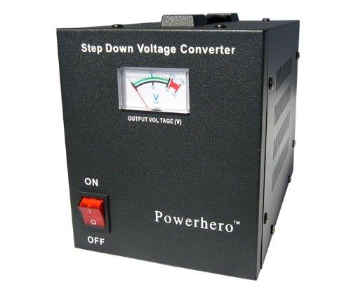 power-hero-1500va-1100-watt-step-down-voltage-transformer-for-powering-us-110-120v-appliances-in-the