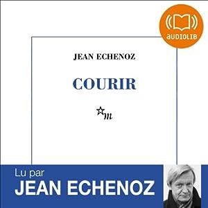 Courir Audiobook