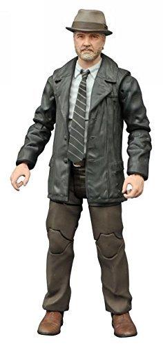 Diamond Select Toys Gotham: Harvey Bullock Action Figure by Diamond Select