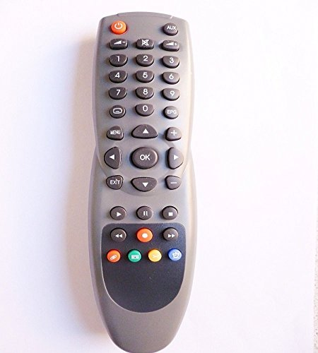 sony-dvp-sr760h-dedicated-replacement-remote-control