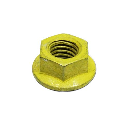 DURA-CON  5/8-11   Serrated Flange Nut, Box of 25