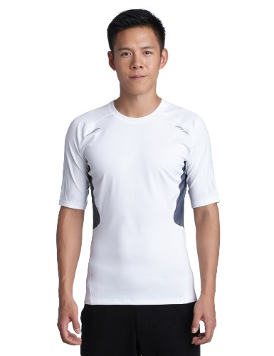 adidas-techfit-preparation-mens-short-sleeved-shirt-xl-white
