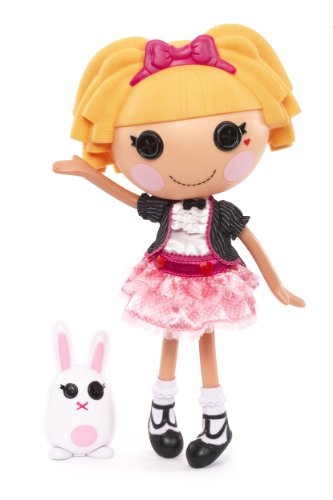 Lalaloopsy Doll, Misty Mysterious