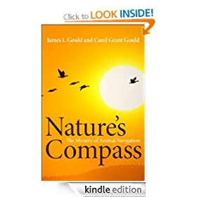 Nature's Compass: The Mystery of Animal Navigation (Science Essentials)