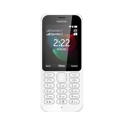 Nokia Nokia 222 (White)