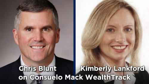 WealthTrack - Blunt & Lankford - 02-25-2011