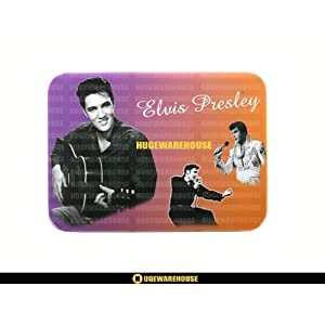 Elvis Presley Collectable Pocket Knife in a Tin Box