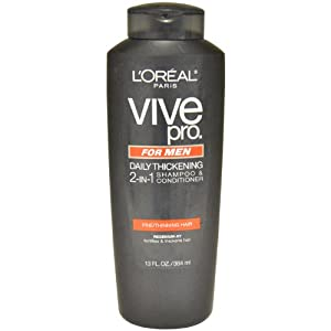 Loreal Paris Vive Pro For Men Absolute