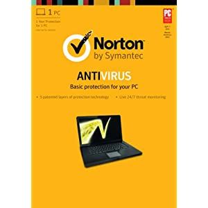 Norton Antivirus 2013 20.4.0.40 FINAL
