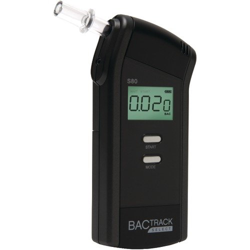 Cheap NEW BACTRACK S-80 SELECT PROFESSIONAL BREATHALYZER (ELECTRONICS-OTHER) (AAC3001-BACS80)