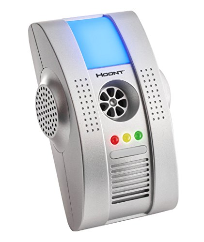 Hoont-Plug-in-Electronic-Total-Pest-Eliminator-LED-Night-Light-Eradicates-Insects-and-Rodents