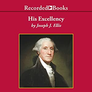 His Excellency Audiobook