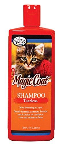 Artikelbild: Vier Pfoten Produkte Tearless Shampoo Cat 12 Unzen - 10690